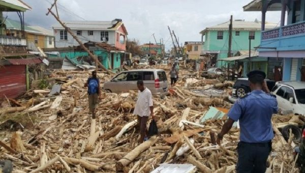 UN Releases Three Million Dollars to Assist Dominica