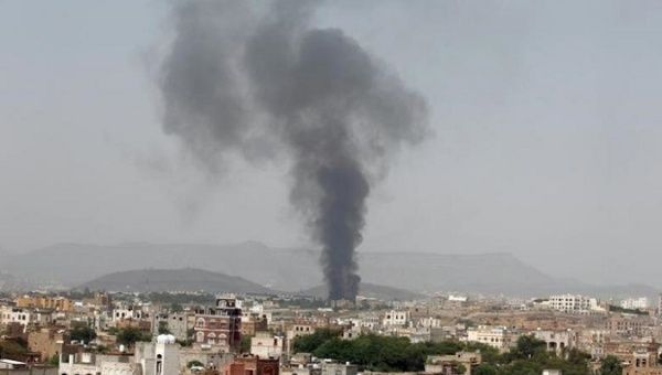United Nations agrees to send war crime experts in Yemen