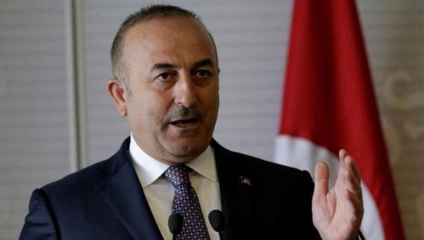 United States suspends non-immigrant visa services in Turkey