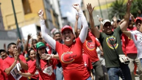 Venezuela ejects governor for refusing to swear oath to ANC