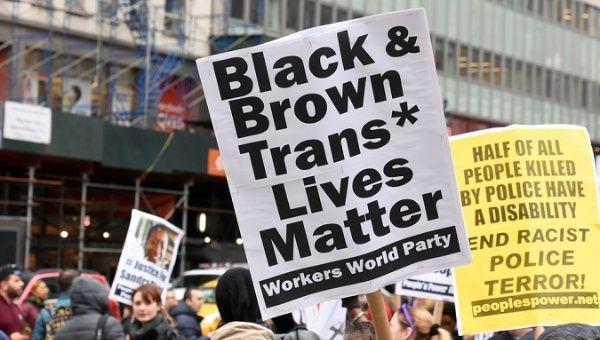 Rex Tillerson condemns anti-trans discrimination on Transgender Day of Remembrance