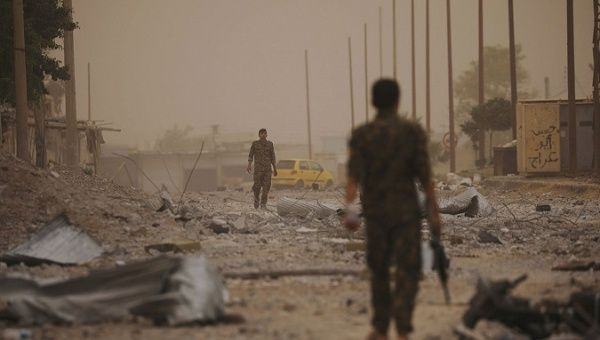 Pentagon: 801 Civilians Killed in Airstrikes against ISIS