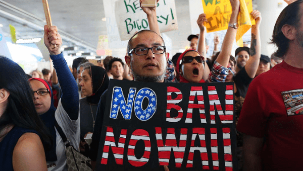 Supreme Court allows Trump travel ban to take full effect