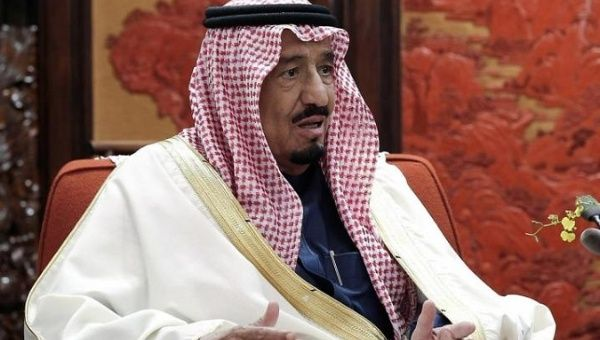 Saudi king to Trump: Jerusalem embassy move a 'dangerous step'