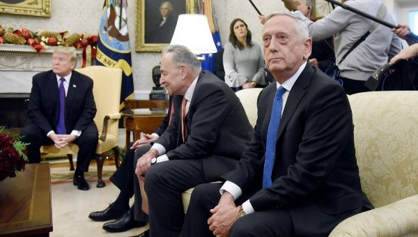 Cámara de Representantes sepulta resolución para destituir a Trump — ÚLTIMA HORA