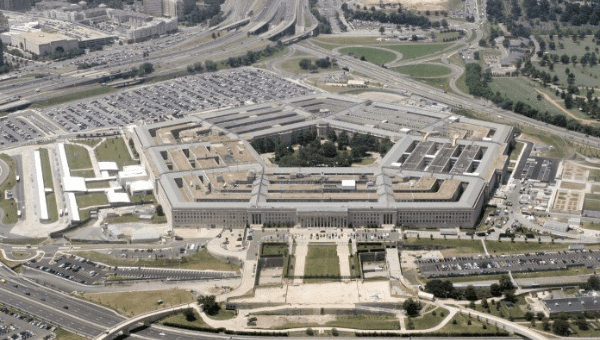 Twitter Goes Nuts Over Pentagon's Secret UFO Program: 'I Want to Believe'