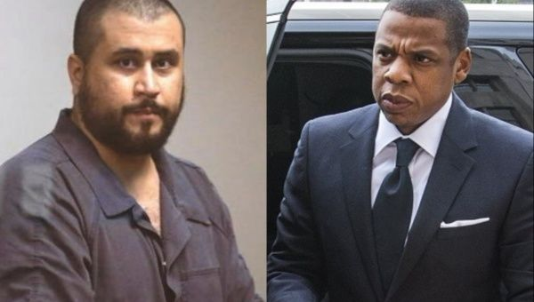 George Zimmerman Makes Unhinged Threats Towards Jay-Z Over Trayvon Martin Documentary