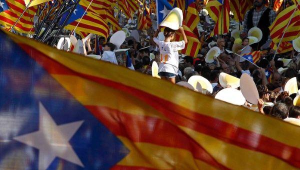 Gana Inés Arrimadas elecciones en Cataluña