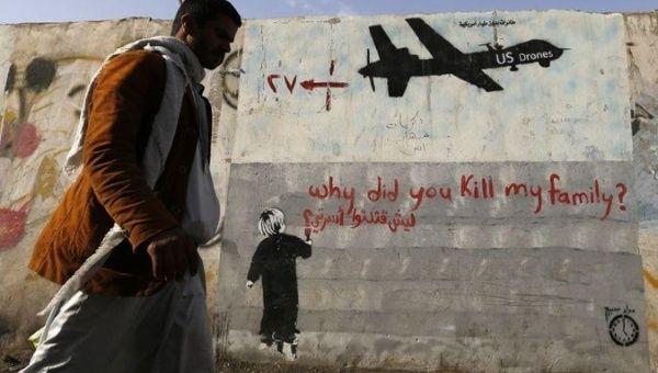 Yemen rebels fire ballistic missile on Saudi Arabia capital, state TV reports