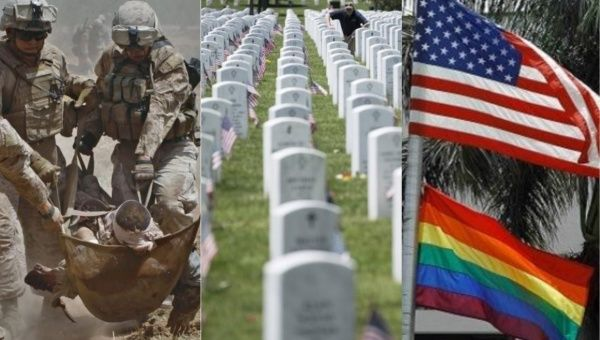 United States military to accept transgender recruits from Jan 1