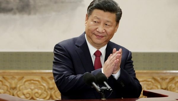 Xi pledges to fulfill worldwide  obligations