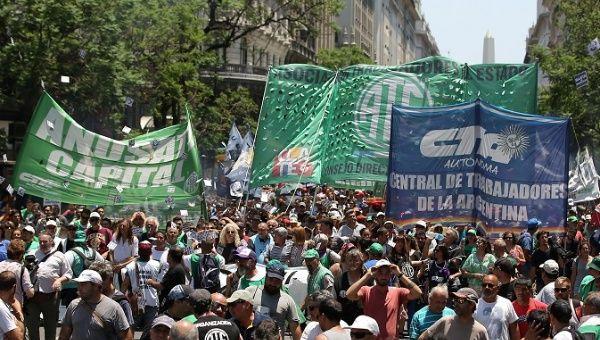 ラテン・アメリカの革命的大衆闘争