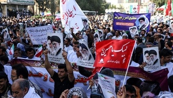 UN Security Council members criticize United States  for calling meeting over Iran protests