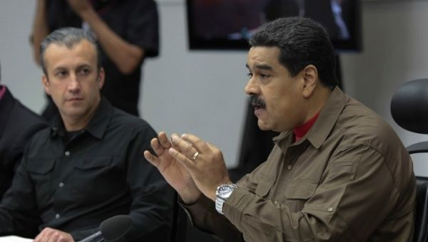 Venezuelan President To Issue Oil-Backed Cryptocurrency