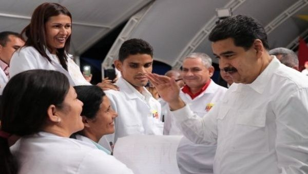 A US- Latin American military intervention in Venezuela? It's a long shot