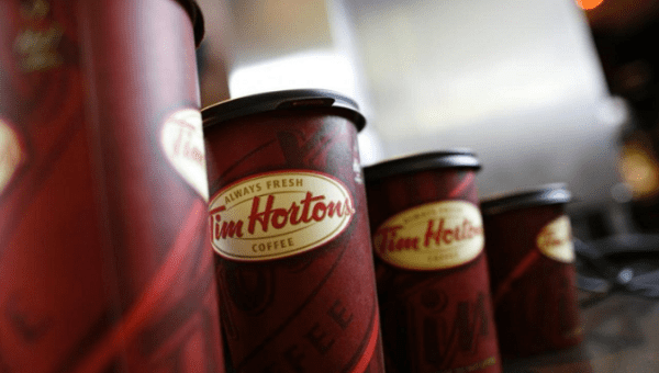 Tim Hortons raises prices on some breakfast items following minimum wage dispute