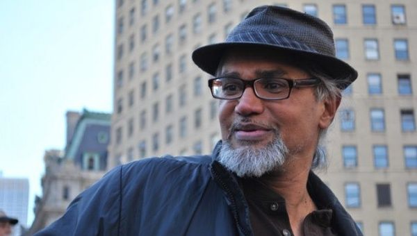 """Ravi Ragbir means everything to this city,"" New Sanctuary Coalition Co Chair Rev. Kaji Dousa"