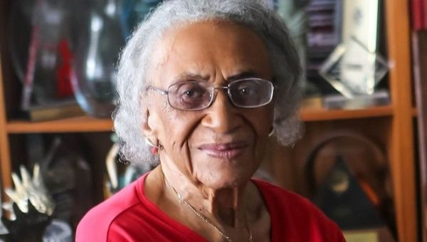 Civil Rights attorney Frankie Muse Freeman dies at 101