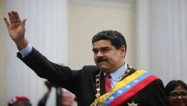 Venezuelan 'Petro' Cryptocurrency Could Violate Sanctions, Warns US Treasury