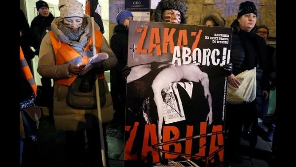 Poland slams EU Article 7 decision as
