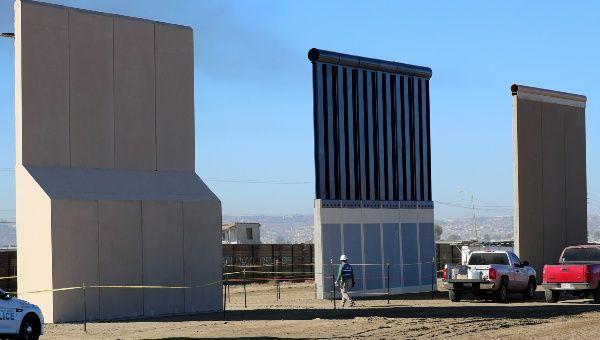 Trump Wants Mexico to Pay for Border Wall 'Directly or Indirectly'