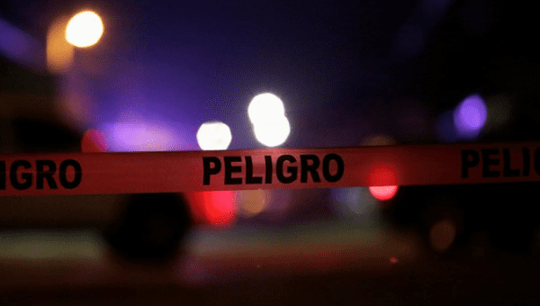 Mexico sees highest homicide rate in decades