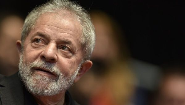 Brazil ex-President Lula loses appeal against corruption conviction