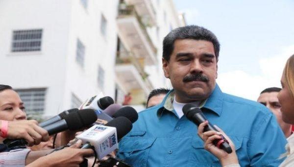 European Union imposes sanctions on seven Venezuelan officials