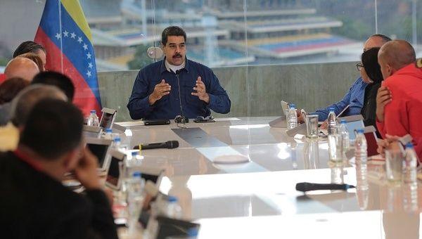 Venezuela opposition to attend Dominican Republic talks