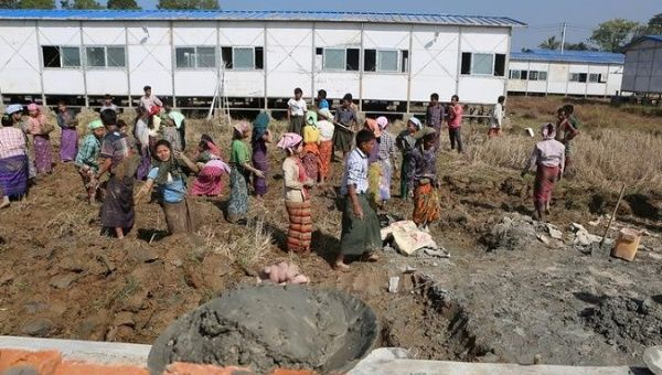 No more equivocating: United Nations chief finally calls Rohingya crackdown 'ethnic cleansing'