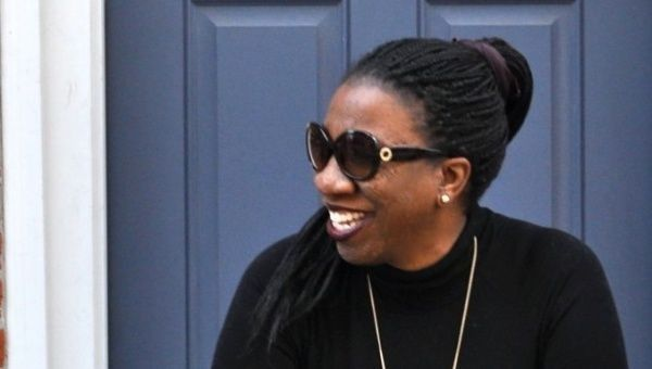 'Me Too' Movement Founder Tarana Burke to Pen Book About ...