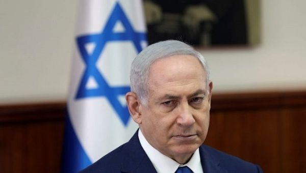 Police recommend indictment of Netanyahu in at least one corruption case