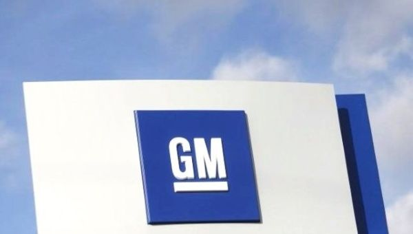 GM just began the process of exiting the South Korean market