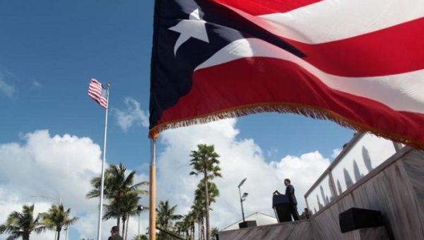 New Jersey Plans Aid Commission to Address Puerto Rican Needs