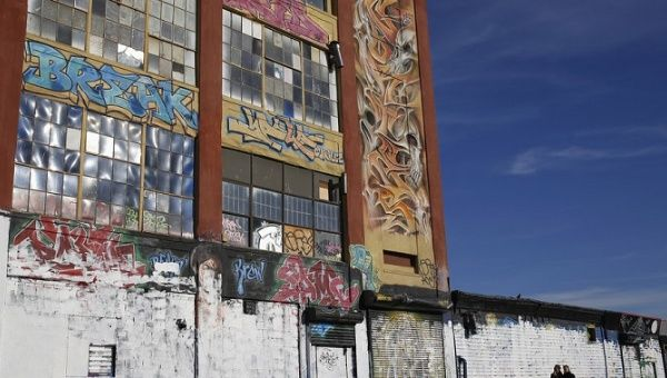 Group of graffiti artists awarded $6.7M in 5Pointz lawsuit in Queens