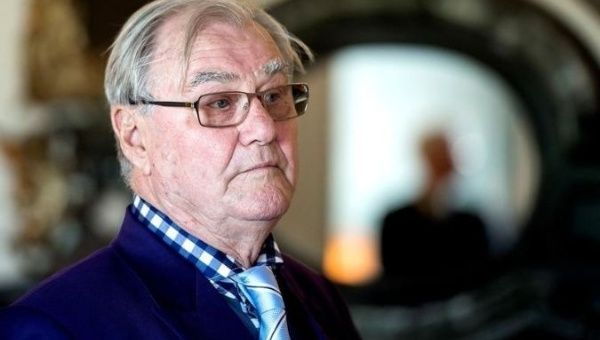 Reluctant consort to Denmark's Queen, Prince Henrik dies at 83
