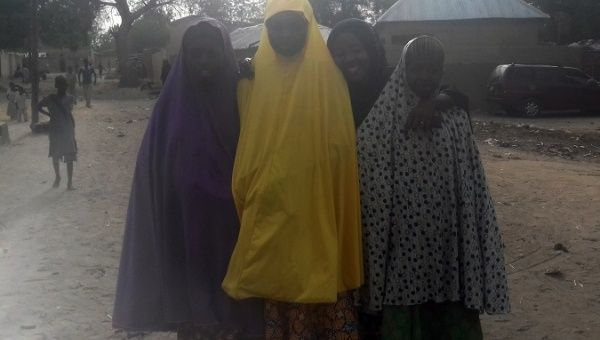 Nigerian Girls Missing After Boko Haram Attack