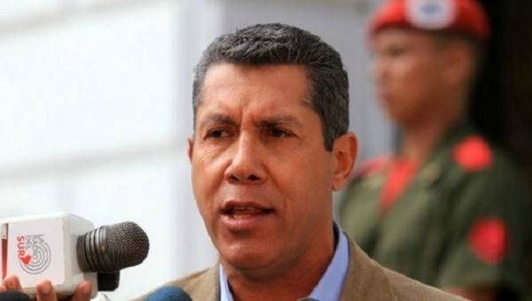 Venezuela delays presidential election