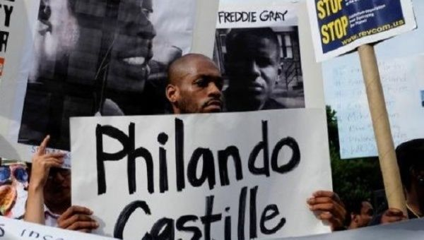 Philando Castile charity covers kids' lunch debt
