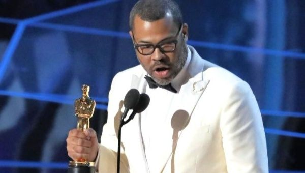Jordan Peele Made History With His First Oscar Win