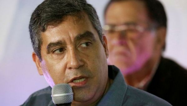 Venezuelan opposition urges United Nations  not to attend presidential election