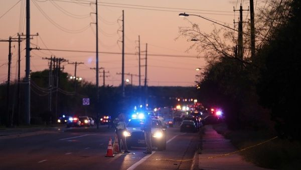 TEXAS ON EDGE: Fifth Device EXPLODES at FedEx Facility in San Antonio