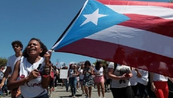 Puerto Rico to Close 283 Schools As Enrollment Plunges