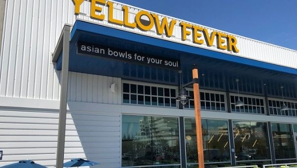 Yellow Fever Owners Say Restaurant Name Not Racist, Amid Whole Foods Debacle