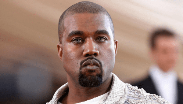 Kanye West Says He Became Addicted To Opioids After Undergoing Liposuction
