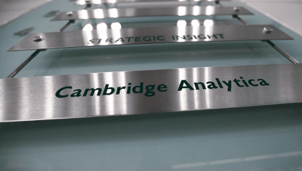 United Kingdom probe goes on despite Cambridge Analytica bankruptcy