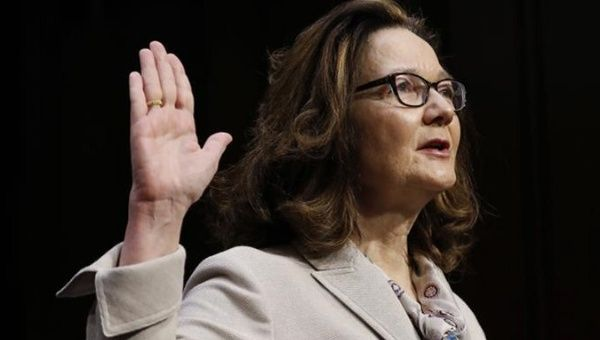 Senate Confirms Gina Haspel to Lead CIA Despite Torture Concerns