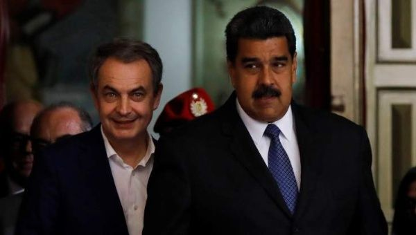 US accuses Maduro, Venezuelan party official of drug trade profiteering