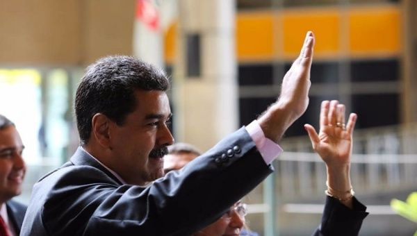 Venezuela throws out United States diplomats for