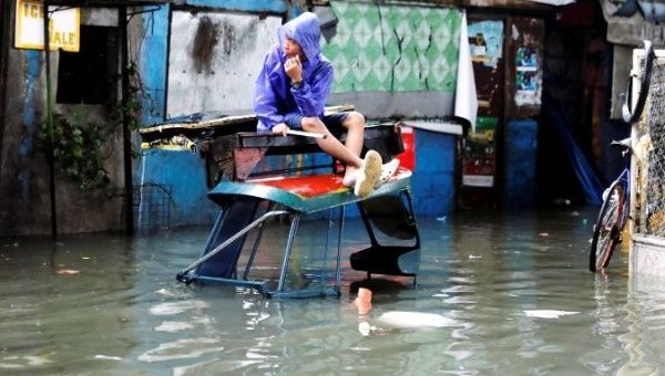 Storm kills dozens, leaves 16 missing in Vietnam